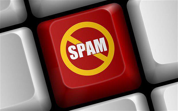 6 técnicas para combatir el spam o correo basura