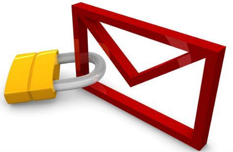Cómo manejar de forma segura el correo empresarial