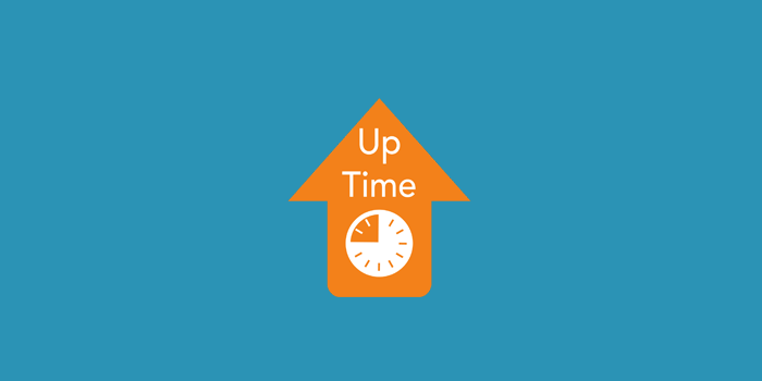 ¿Cuál es realmente el uptime que le ofrece su proveedor de hosting?
