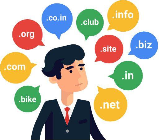 Cómo conseguir un dominio web en 11 consejos