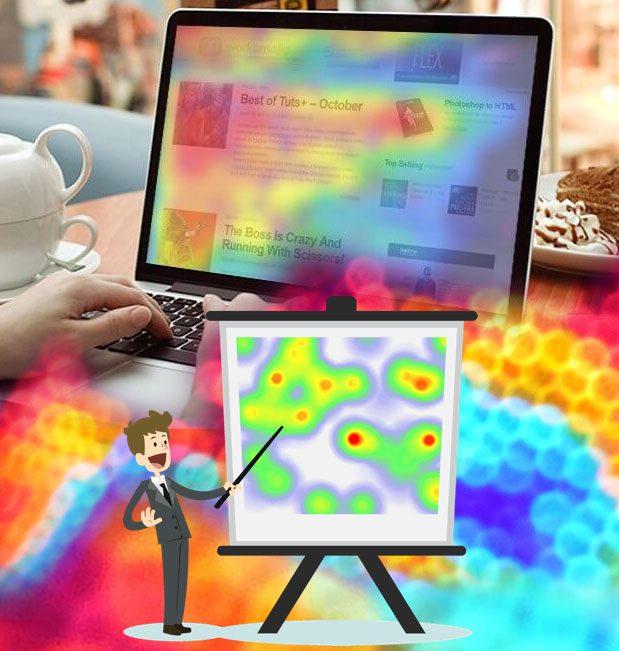 Heatmap, ¿qué es eso?: planifica al calor de tu web.