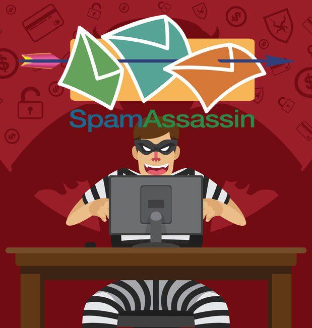 Asesina literalmente al spam con SpamAssassin