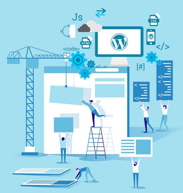¿Cómo Crear un Dashboard o Administrador Personalizado de WordPress para Usted o Sus Clientes?