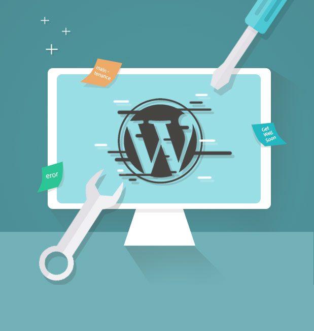 8 tareas de mantenimiento de WordPress de rutina que deberías realizar