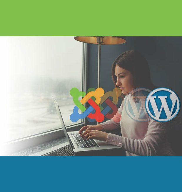 Cómo migrar tu sitio web de Joomla a WordPress (en 5 pasos)