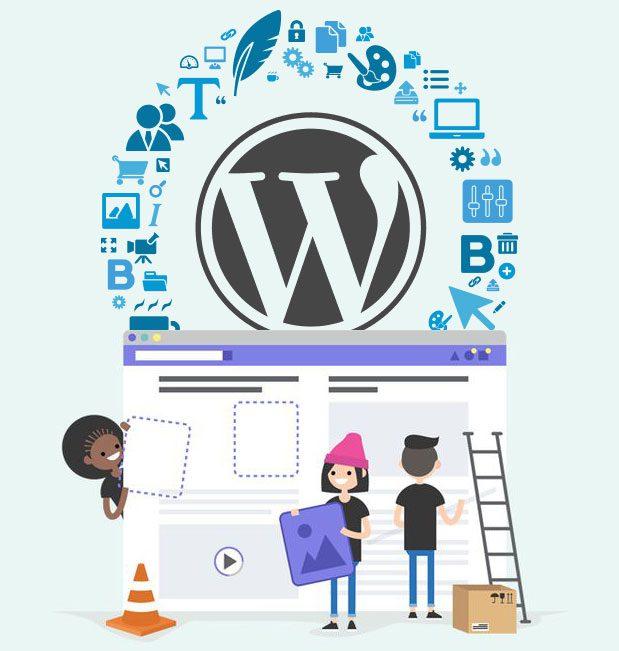 Los 5 mejores Page Builders de WordPress