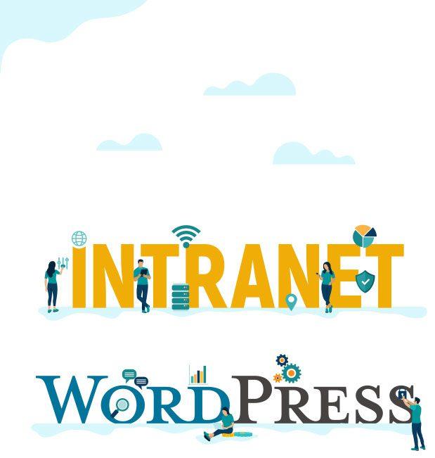 En tiempos de home office, nada como configurar una intranet usando Wordpress